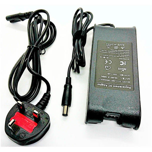magnetic charger for dell laptop